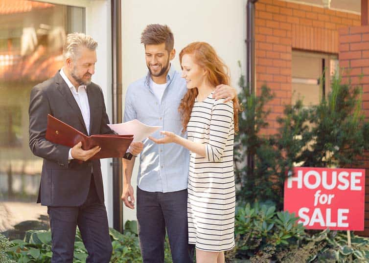 Generation Z homebuyers