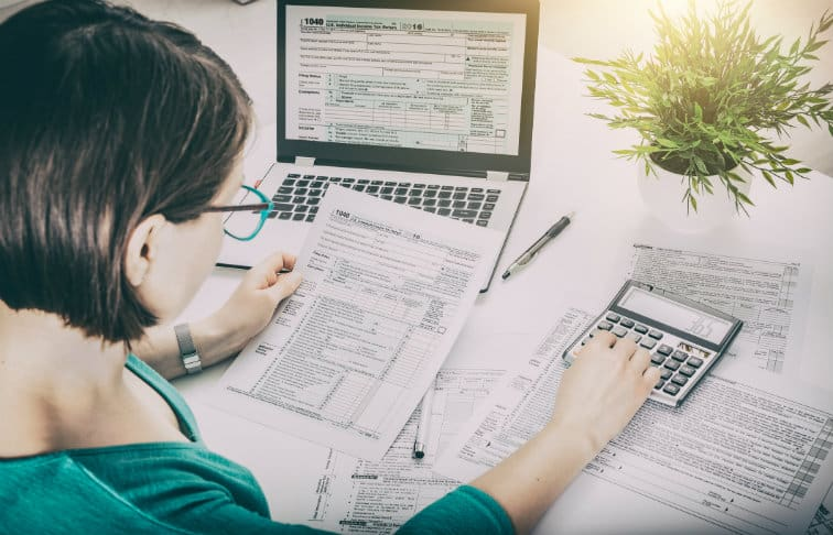 tax tips for real estate agents